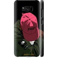 Чехол на Samsung Galaxy S8 De yeezy brand
