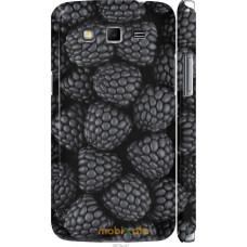 Чехол на Samsung Galaxy Grand 2 G7102 Черная ежевика