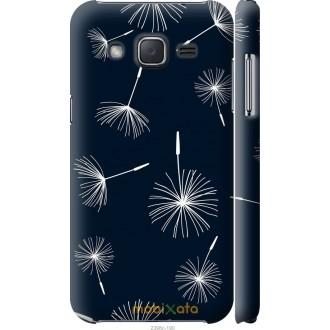 Чехол на Samsung Galaxy J2 J200H одуванчики