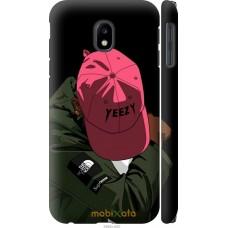 Чехол на Samsung Galaxy J3 (2017) De yeezy brand