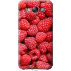 Чехол на Samsung Galaxy E7 E700H Малина