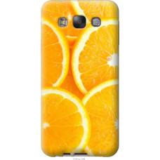Чехол на Samsung Galaxy E7 E700H Апельсинки