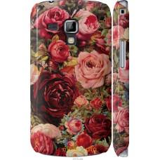 Чехол на Samsung Galaxy S Duos s7562 Прекрасные розы
