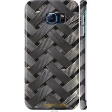 Чехол на Samsung Galaxy S6 Edge G925F Металлические фоны