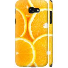 Чехол на Samsung Galaxy A5 (2017) Апельсинки
