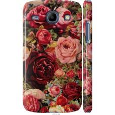 Чехол на Samsung Galaxy Core i8262 Прекрасные розы