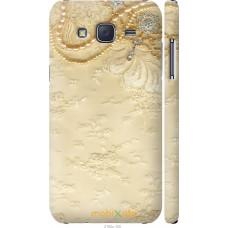 Чехол на Samsung Galaxy J5 (2015) J500H 'Мягкий орнамент