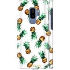 Чехол на Samsung Galaxy S9 Plus Ананас