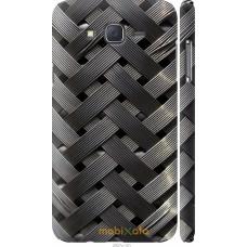 Чехол на Samsung Galaxy J7 J700H Металлические фоны