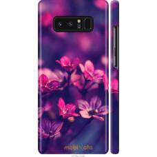 Чехол на Samsung Galaxy Note 8 Весенние цветочки
