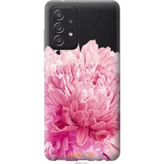 Чехол на Samsung Galaxy A52 Хризантема