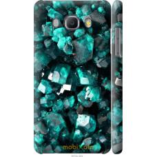 Чехол на Samsung Galaxy J5 (2016) J510H Кристаллы 2