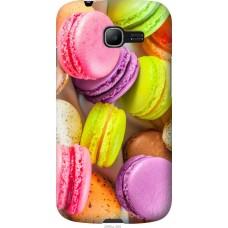 Чехол на Samsung Galaxy Star Plus S7262 Вкусные макаруны