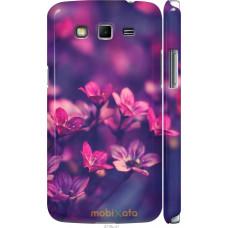 Чехол на Samsung Galaxy Grand 2 G7102 Весенние цветочки