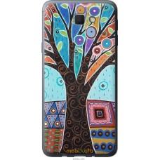 Чехол на Samsung Galaxy J5 Prime Арт-дерево