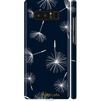 Чехол на Samsung Galaxy Note 8 одуванчики