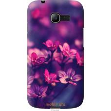 Чехол на Samsung Galaxy Star Plus S7262 Весенние цветочки