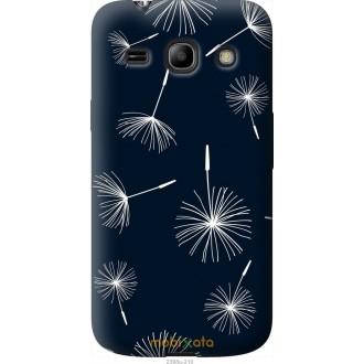 Чехол на Samsung Galaxy Star Advance G350E одуванчики
