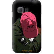 Чехол на Samsung Galaxy Young 2 G130h De yeezy brand