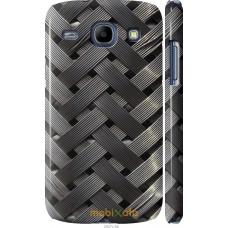 Чехол на Samsung Galaxy Core i8262 Металлические фоны