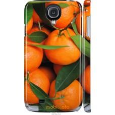 Чехол на Samsung Galaxy S4 i9500 Мандарины
