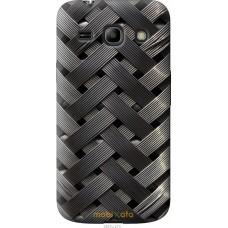 Чехол на Samsung Galaxy Core Plus G3500 Металлические фоны