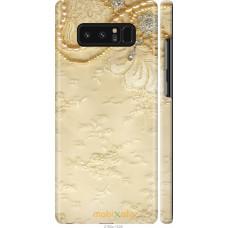 Чехол на Samsung Galaxy Note 8 'Мягкий орнамент