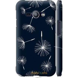 Чехол на Samsung Galaxy J1 Ace J110H одуванчики