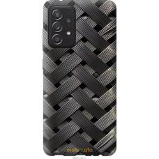 Чехол на Samsung Galaxy A52 Металлические фоны