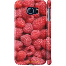 Чехол на Samsung Galaxy S6 G920 Малина