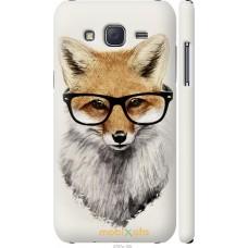 Чехол на Samsung Galaxy J5 (2015) J500H 'Ученый лис