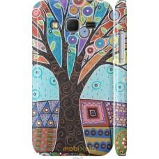 Чехол на Samsung Galaxy Core Prime VE G361H Арт-дерево