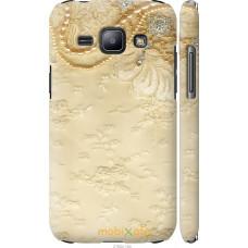 Чехол на Samsung Galaxy J1 J100H 'Мягкий орнамент