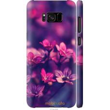Чехол на Samsung Galaxy S8 Весенние цветочки