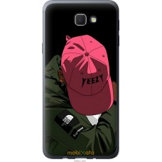 Чехол на Samsung Galaxy J5 Prime De yeezy brand