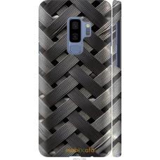 Чехол на Samsung Galaxy S9 Plus Металлические фоны