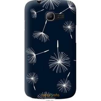 Чехол на Samsung Galaxy Star Plus S7262 одуванчики