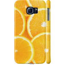 Чехол на Samsung Galaxy S6 G920 Апельсинки