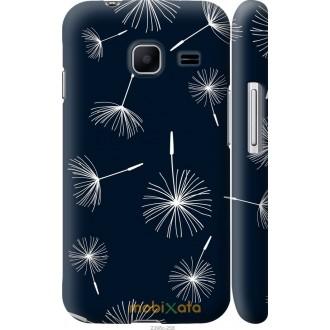 Чехол на Samsung Galaxy J1 Mini J105H одуванчики