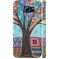 Чехол на Samsung Galaxy S6 G920 Арт-дерево