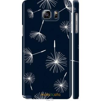 Чехол на Samsung Galaxy Note 5 N920C одуванчики