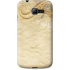 Чехол на Samsung Galaxy Star Plus S7262 'Мягкий орнамент