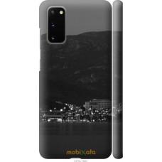 Чехол на Samsung Galaxy S20 Ночь на берегу