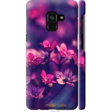 Чехол на Samsung Galaxy A8 2018 A530F Весенние цветочки