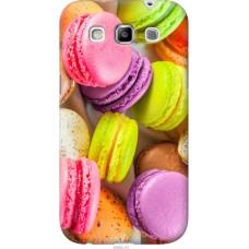 Чехол на Samsung Galaxy Win i8552 Вкусные макаруны