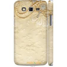 Чехол на Samsung Galaxy Grand 2 G7102 'Мягкий орнамент