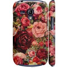 Чехол на Samsung Galaxy S3 mini Прекрасные розы