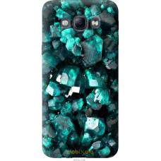 Чехол на Samsung Galaxy A8 A8000 Кристаллы 2