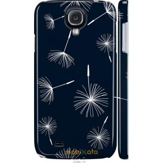 Чехол на Samsung Galaxy S4 i9500 одуванчики