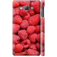Чехол на Samsung Galaxy A7 A700H Малина